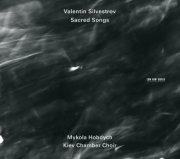 valentin silvestrov - sacred songs - cd