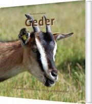 geder - bog