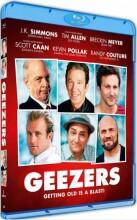geezers - Blu-Ray