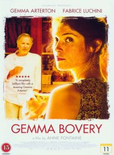 madame bovary - DVD