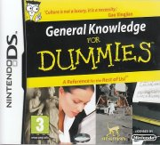 general knowledge for dummies - nintendo ds