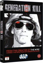 generation kill - DVD
