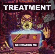 the treatment - generation me - cd