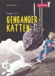 genganger-katten - bog