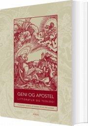 geni og apostel - bog