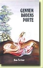 gennem dødens porte - bog