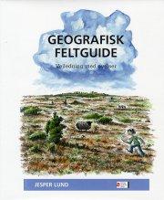 geografisk feltguide - bog