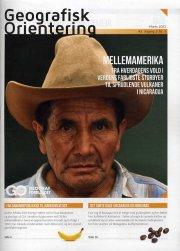geografisk orientering 2013 - 1 - bog