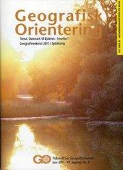 geografisk orientering 2013 - 3 - bog