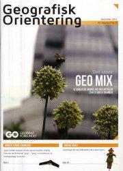 geografisk orientering 2013 - 5 - bog