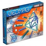 geomag color - 40 dele - Byg Og Konstruér