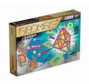 geomag - glitter panels - 68 dele - Byg Og Konstruér