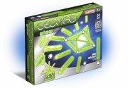 geomag glow panels - 30 dele - Byg Og Konstruér