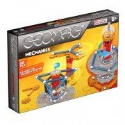 geomag mechanics m2 - 86 dele - Byg Og Konstruér