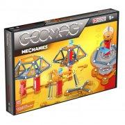 geomag - mechanics - m4 - 222 dele - Byg Og Konstruér