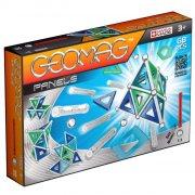 geomag panels - 68 dele - Byg Og Konstruér