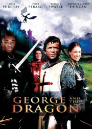 george and the dragon - DVD