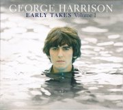 george harrison - early takes - volume 1 - cd