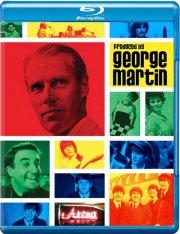 george martin produced by george martin - Blu-Ray