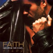 george michael - faith - remastered - cd