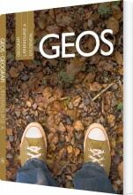geos - geografi - bog