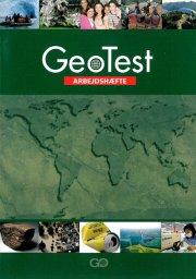 geotest arbejdshæfte - pakke a 25 stk - bog
