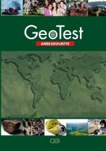 geotest arbejdshæfte - bog