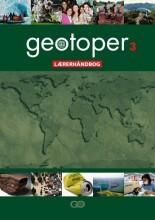 geotoper 3 - lærerhåndbog - bog