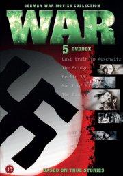 german war movies collection - DVD