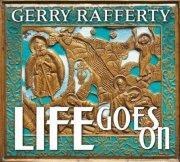 gerry rafferty - life goes on - cd