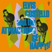 elvis costello - get happy - Vinyl / LP