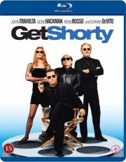 get shorty - Blu-Ray