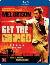 get the gringo - Blu-Ray