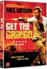 get the gringo - DVD