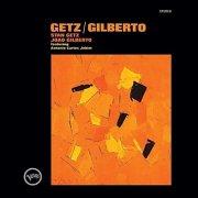 getz stan & gilberto joao - getz/gilberto - Vinyl / LP