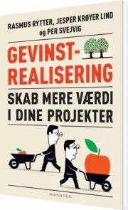 gevinstrealisering - bog