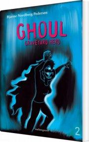 ghoul - bog