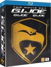 g.i. joe 1+2 collection - Blu-Ray