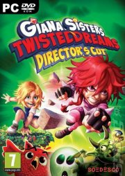 giana sisters: twisted dreams - PC