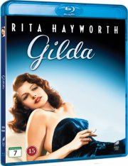 gilda - Blu-Ray