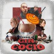 pede b - gin & cocio - cd