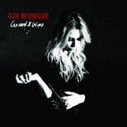 gin wigmore - gravel and wine - cd
