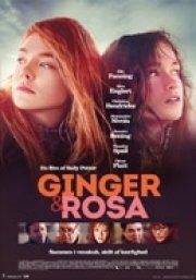 ginger og rosa - DVD