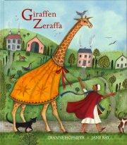 giraffen zeraffa - bog