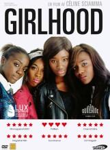 girlhood - DVD