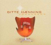 gitte haenning - johansson int.version - cd