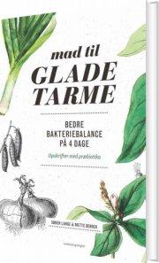 mad til glade tarme - bog