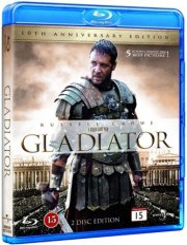 gladiator - 10th anniversary edition - Blu-Ray