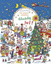 glædelig jul! - bog