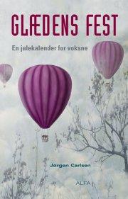 glædens fest - bog